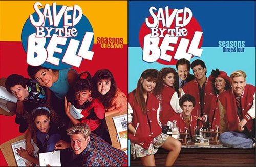 Saved by the Bell - Mesa Mall Seasons Pack 2 Max 40% OFF 1 4 to