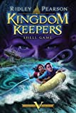 By Ridley Pearson Kingdom Keepers V: Shell Game (Paperback) February 26, 2013