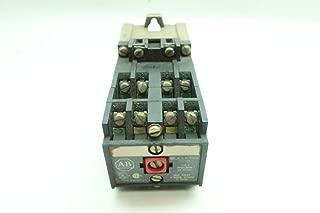 ALLEN BRADLEY 700-P400A1 Control Relay 120V-AC SER A