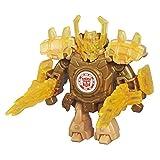 Transformers: Robots in Disguise Mini-Con Scorch Strike Jetstorm