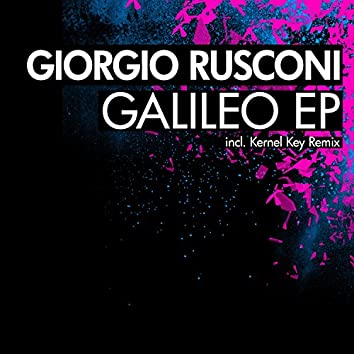 Galileo - EP
