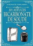 201 astuces, bicarbonate de soude