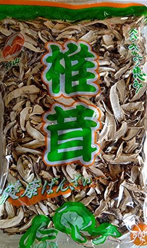 乾燥 しいたけ ( スライス ) 500g 椎茸 業務用