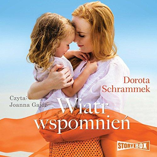 Wiatr wspomnien audiobook cover art