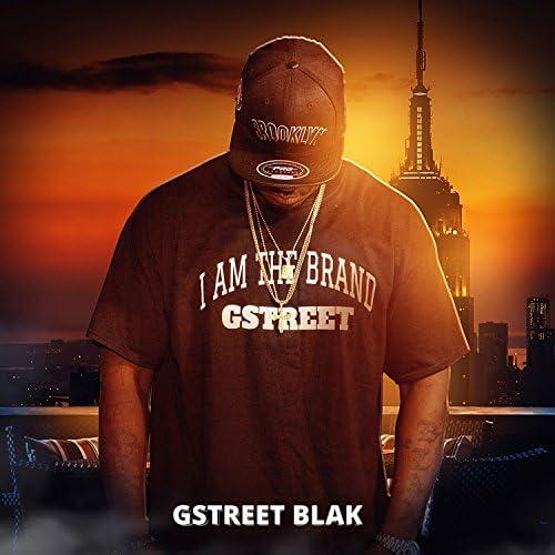Gstreet Blak
