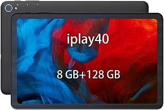 Alldocube iplay40 4G LTE タブレットPC UNISOC T618 オクタコア 8GB RAM 128GB ROM 10.4インチ2000x1200解像度 画面 Android10 WiFi Bluetooth