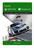 Forza Motorsport 7 - Deluxe Edition | Xbox One und Windows 10 - Download Code