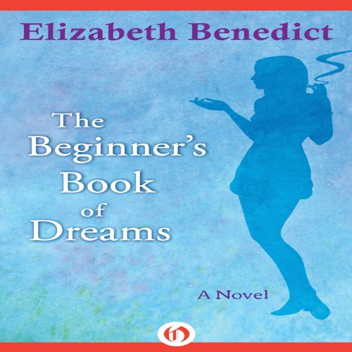 The Beginner's Book of Dreams audiobook cover art