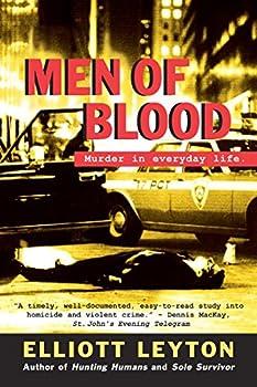 Men of Blood: Murder in Everyday Life