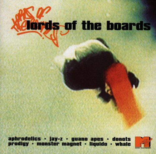 Lords of the Boards '99