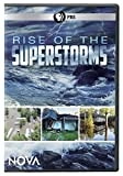 NOVA: Rise of the Superstorms DVD