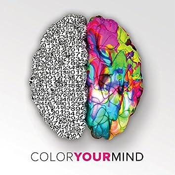 Color Your Mind