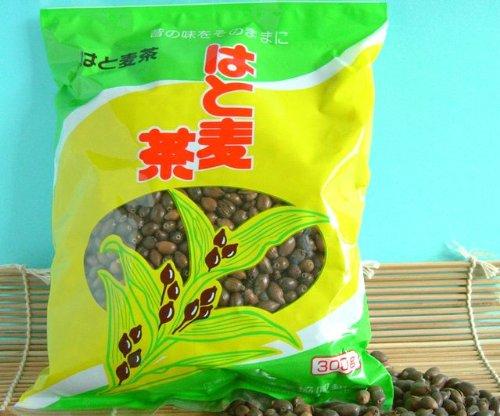昔の味そのまま 下郷農協 国産はと麦100%  はと麦茶300gx10袋