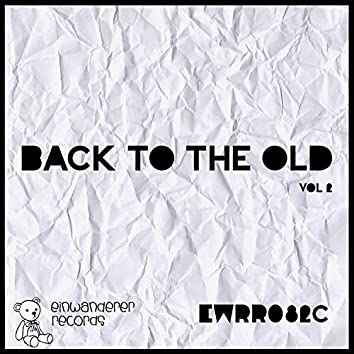 Back To The Old Vol2