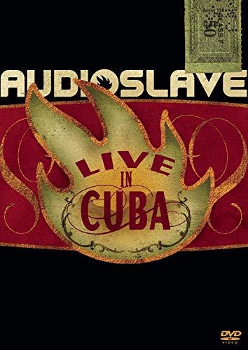 Audioslave: Live in Cuba [USA] [DVD]