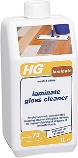 HG Laminate Gloss Cleaner, 1 Litre