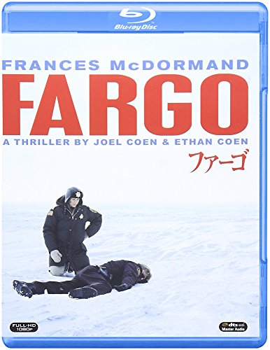 ファーゴ [Blu-ray]