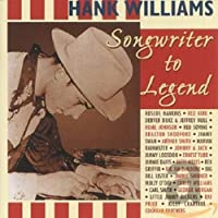 TRIBUTE TO HANK WILLIAMS-SONGW