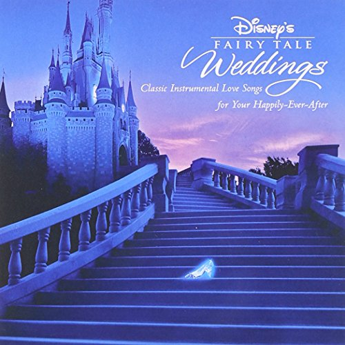 Disney's Fairy Tale Weddings (In...