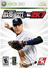 Major League Baseball 2K7 - Xbox 360 [video game]