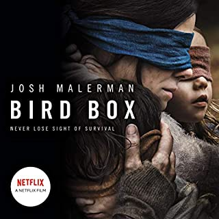 Bird Box cover art