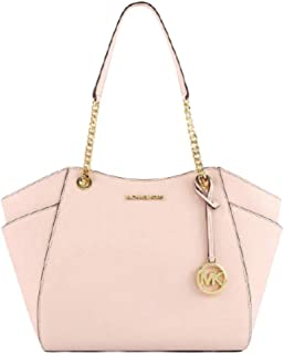 Michael Kors Women's Jet Set Travel Handbag 35T5GTVT3L-Powder Blush