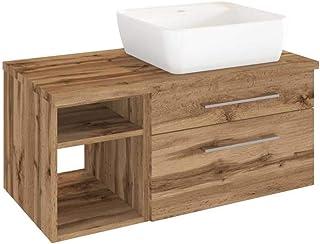 Suchergebnis auf Amazon.de für: waschtischunterschrank für ...