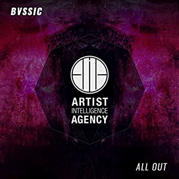 All Out - Single