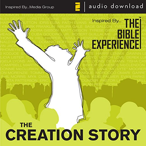 The Creation Story cover art