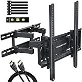 Best Wall Mounts - MOUNTUP TV Wall Mounts - Full Motion TV Review