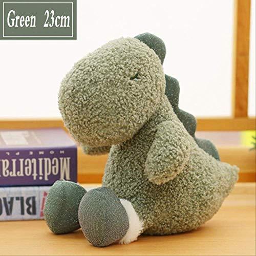 bozhengzb Unicorn Doll Plush Toy Dinosaur Moose Wolf Doll Animal Pillow Custom Gift To Send Girls Black