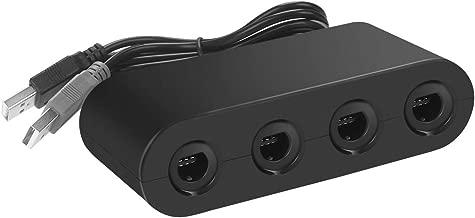 gamecube controller driver