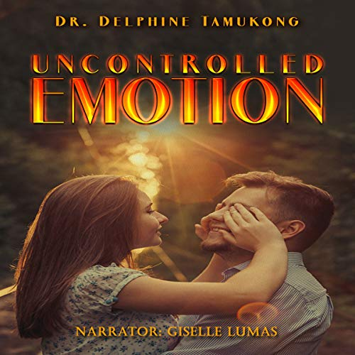 Uncontrolled Emotion cover art