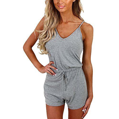 Top lounge grey jumpsuit for 2021