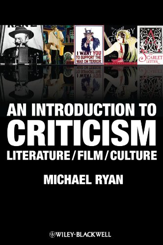An Introduction to Criticism: Li...