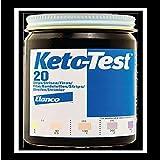 Elanco Keto-Test misst die Konzentration von BHB...