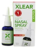 Nasal Sprays Review and Comparison