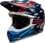 Bell Moto-9 Flex McGrath Replica Casco Motocross XL (60/61)