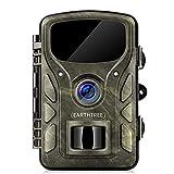 EARTHTREE Wildlife Trail Camera 14MP...