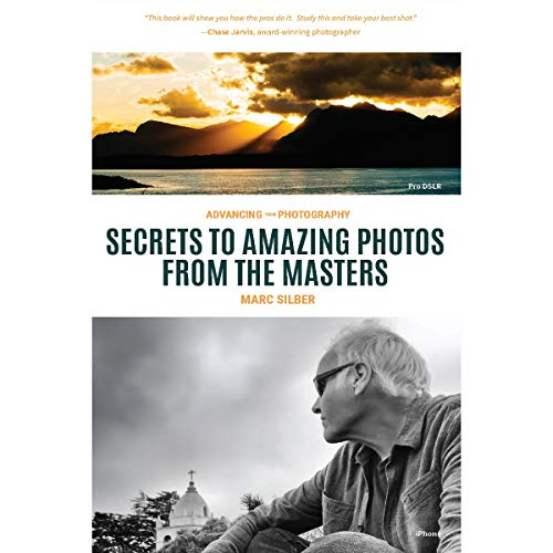 Advancing Your Photography Titelbild