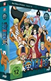 One Piece TV-Serie, Vol.25 (6 DVDs)
