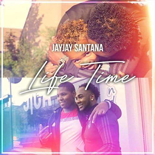 Jayjay Santana