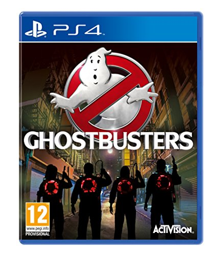 OTHER ADULT GAMES Ps4 Ghostbusters (Eu)