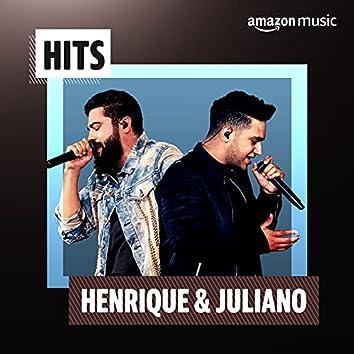 Hits Henrique & Juliano