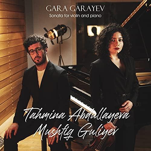 Mushfig Guliyev & Tahmina Abdullayeva