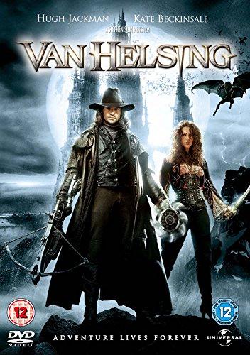 Van Helsing (2004) Single Disc Edition [DVD] [Reino Unido]