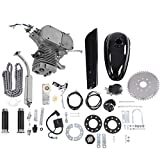 Kit de motor de bicicleta Kit de motor de bicicleta motorizado Kit de motor de bicicleta de 50CC Kit de motor de bicicleta motorizado de gas de 2 tiempos