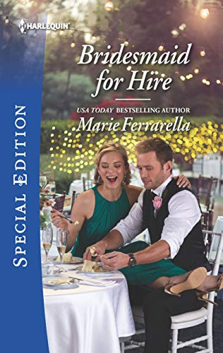 Bridesmaid for Hire (Matchmaking Mamas Book 2721)