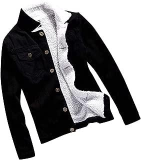 Women's Denim Jacket Trucker Coat Winter Denim Jacket Plus Velvet Sherpa Hooded Jacket Warm Jacket Plush Lined