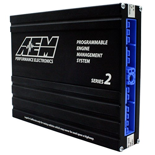 AEM 30-6600 Series 2 Plug and Play Engine Management System for Nissan and Infiniti